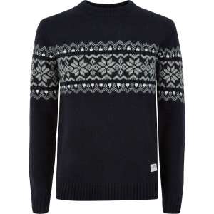 Penfield Hickman Crew Sweater Men's