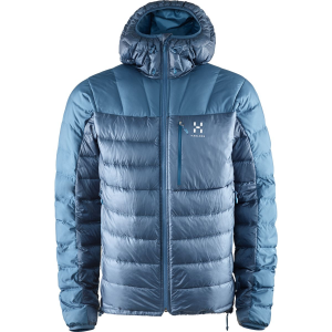 Hagl Bivvy Hooded Down Jacket Men's