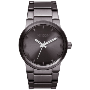 Nixon Cannon Watch Mens