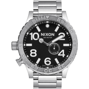 Nixon 51 30 Watch Men's