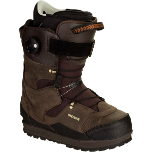 Deeluxe Spark Summit Speedlace Snowboard Boot Men's