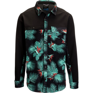 Kavu Banks Fleece Jacket Men's