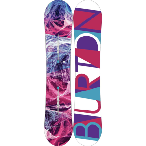 Burton Feelgood Flying V Snowboard Womens