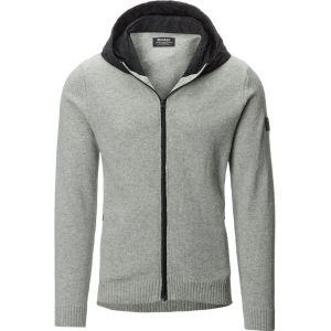 ECOALF Boss Knit Jacket - Men's
