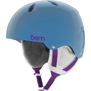 Bern Diabla EPS Thin Shell Helmet Kids