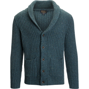Pendleton Donegal Shawl Cardigan Men's