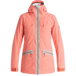Roxy Torah Bright Ascend Jacket Women's