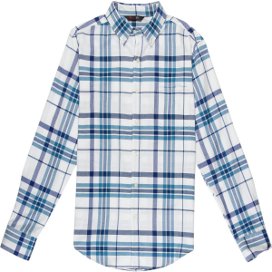 Stoic Woodshop Flannel Shirt Men's