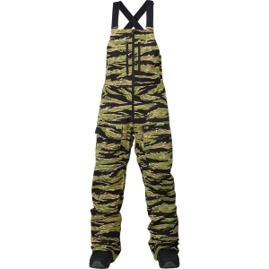 Burton x Black Scale Defender Bib Pant Men's