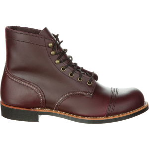 Red Wing Heritage 6 Inch Iron Ranger Boot Men's