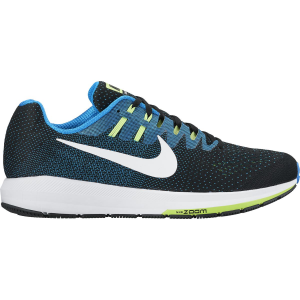 Nike Air Zoom Structure 20 Running Shoe - Wide - Men's