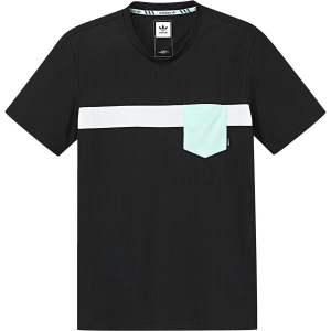 Adidas Aeroknit Pocket T Shirt Men's