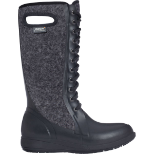 Bogs Cami Lace Tall Wool Boot Women's