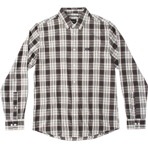 RVCA Lament Long Sleeve Shirt Men's