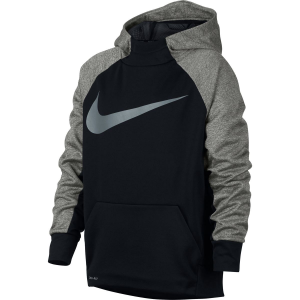 Nike Therma Training Pullover Hoodie Boys
