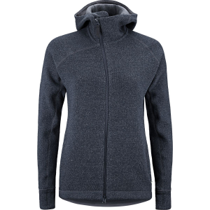 Klattermusen Balder Hooded Fleece Jacket Women's