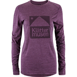 Klattermusen EIR Long Sleeve Shirt Women's