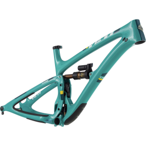 Yeti Cycles SB6 Turq Mountain Bike Frame - 2017