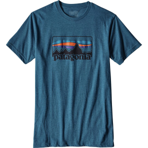 Patagonia '73 Logo T Shirt Men's