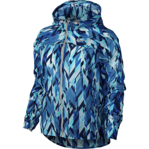 Nike Impossibly Light Printed Running Jacket Women's