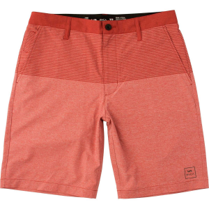 RVCA All The Way Hybrid Short Men's