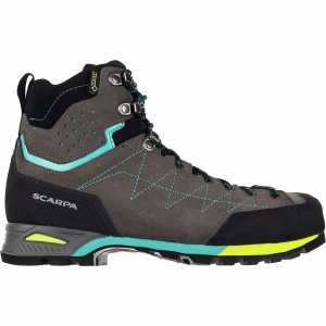 Scarpa Zodiac Plus GTX Backpacking Boot Women's