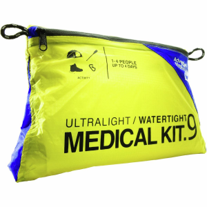 Adventure Medical Ultralight & Watertight Series Medical Kit