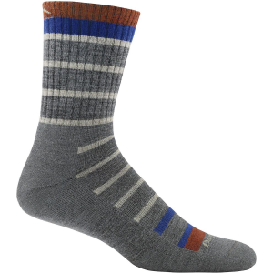 Darn Tough Via Ferrata Micro Crew Cushion Socks