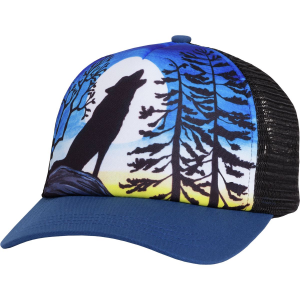 Sunday Afternoons Northwest Trucker Hat Kids'