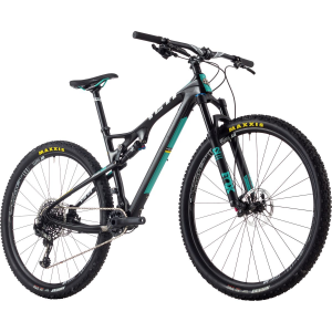 Yeti Cycles ASR Carbon Eagle Complete Mountain Bike 2017