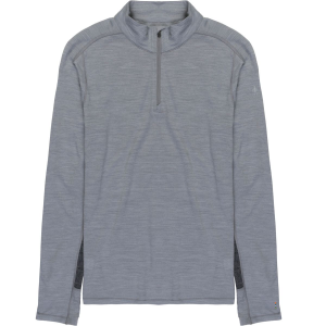 SmartWool PhD Ultra Light 1/4-Zip Shirt - Men's