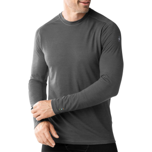 SmartWool PhD Ultra Light Shirt Men's