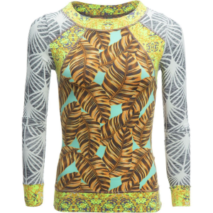 Maaji Flamingo Inn Rashguard Women's