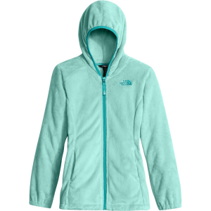 The North Face Oso 2 Hooded Fleece Jacket Girls'