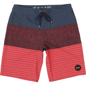 RVCA Sinner Stripe Boardshort Men's
