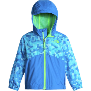 The North Face Flurry Wind Hooded Jacket Toddler Boys'