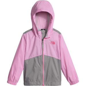 The North Face Flurry Wind Hooded Jacket Toddler Girls'