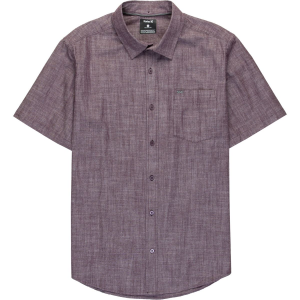 Hurley One & Only Short Sleeve Shirt Men's