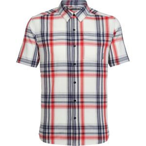 Icebreaker Compass Short Sleeve Shirt Men's