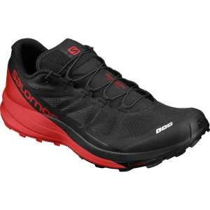 Salomon S Lab Sense Ultra Trail Running Shoe Men's