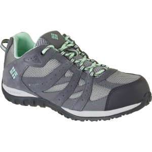 Columbia Redmond Waterproof Hiking Shoe Girls'