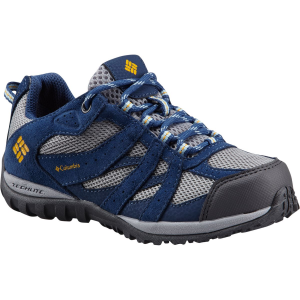 Columbia Redmond Waterproof Hiking Shoe Boys'