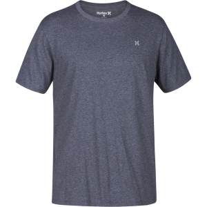Hurley Icon Dri Fit Short Sleeve T Shirt Men's