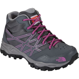 The North Face Hedgehog Hiker Mid WP Hiking Boot Girls'