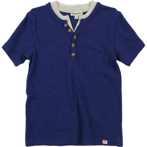 Appaman Sub Henley T Shirt Boys'