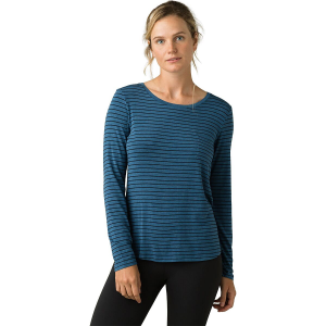 Prana Foundation Long Sleeve Shirt Women's