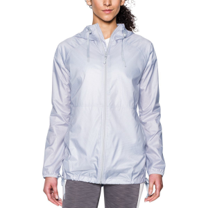Under Armour Leeward Windbreaker Jacket Women's
