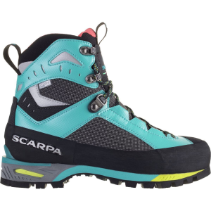 Scarpa Charmoz Mountaineering Boot Women's