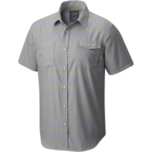 Mountain Hardwear Landis Short Sleeve Shirt Men's