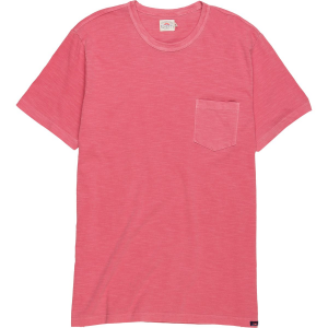 Faherty GD Pocket T Shirt Men's